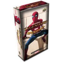 Legendary: Spider-Man Homecoming Small Box Expansion