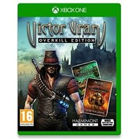 Victor Vran Overkill Edition Xbox One Game