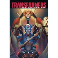 Transformers: Till All Are One: Volume 3