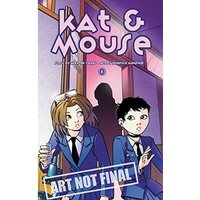 Kat & Mouse, Volume 1: Teacher Torture