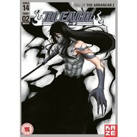 Bleach Series 14 Part 2 (Episodes 304-316) DVD