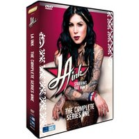 LA Ink Series 1 DVD