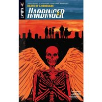 Harbinger Volume 5 Death of a Renegade Paperback