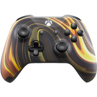 Xbox One S Controller - Gold Rush Edition