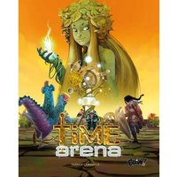 Time Arena Board Game