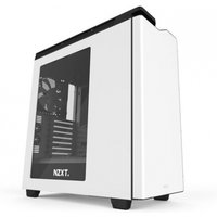 NZXT H440 New 2015 Edition Case White & Black