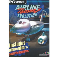 Airline Tycoon Evolution Game