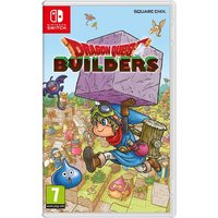 Dragon Quest Builders Nintendo Switch Game
