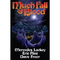 Much Fall Of Blood Hardcover