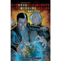 Days Missing Volume 3: Enox Hardcover