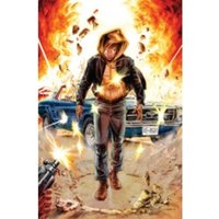Harbinger Deluxe Edition Volume 1 HC