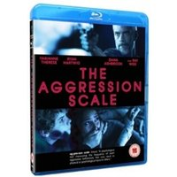 The Aggression Scale Blu-ray