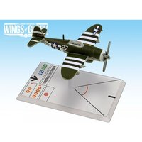 Wings of Glory WW2: Republic P-47 Thunderbolt (Mohrle) Board Game