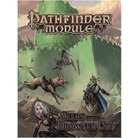 Pathfinder Module: Seers of the Drowned City