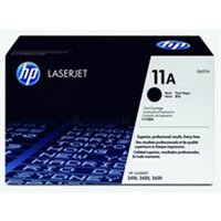 HP Q6511A (11A) Toner black, 6K pages