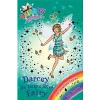 Darcey the Dance Diva Fairy: The Showtime Fairies Book 4 by Daisy Meadows (Paperback, 2011)