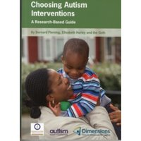 Choosing Autism Interventions : A Research-Based Guide
