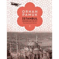 Istanbul : Memories and the City (The Illustrated Edition)