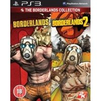 Borderlands 1 and 2 Collection Game