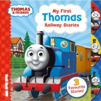 Thomas & Friends: My First Thomas Railway Stories