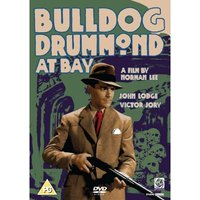 Bulldog Drummond At Bay DVD