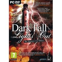 Dark Fall Lights Out The Director's Cut Edition Game