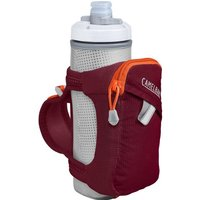 Camelbak Quick Grip Chill 500ml Burgundy/hot Coral