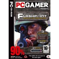 Operation Flashpoint Game of the Year Edition Game