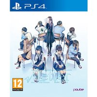 Root Letter PS4 Game