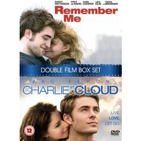 Remember Me / Charlie St. Cloud DVD