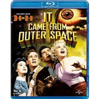 It Came From Outer Space 2D   3D Blu-ray (1953)