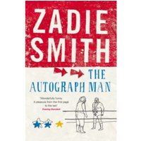 The Autograph Man by Zadie Smith (Paperback, 2003)