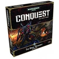 Warhammer 40,000 Conquest The Great Devourer