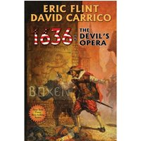 1636 The Devils Opera Ring of Fire Paperback