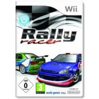 Rally Racer Solus Game