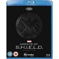 Marvel's Agents of S.H.I.E.L.D - Season 1 Blu-Ray