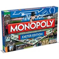 Exeter Monopoly