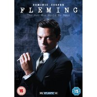 Fleming - The Man Who Would Be Bond DVD