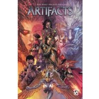 Artifacts Volume 1 TP