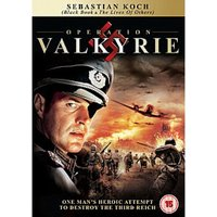 Operation Valkyrie DVD