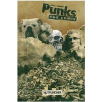 Punks the Comic Volume 1 Paperback