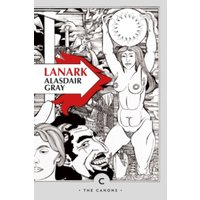 Lanark : A Life in Four Books