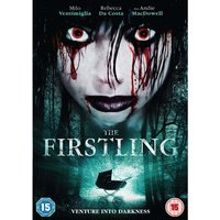 The Firstling DVD