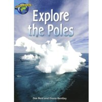 Fact World Stage 9: Explore the Poles
