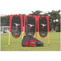 Precision Freekick Men (Pack of 3 Bagged)