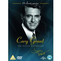 Cary Grant: The Movie Collection DVD