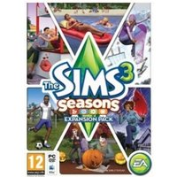 The Sims 3 Seasons Expansion
