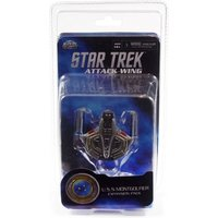 Star Trek Attack Wing USS Montgolfier Expansion - Wave 23