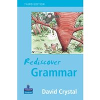 Rediscover Grammar Third edition by David Crystal (Paperback, 2004)