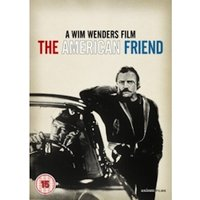 American Friend DVD